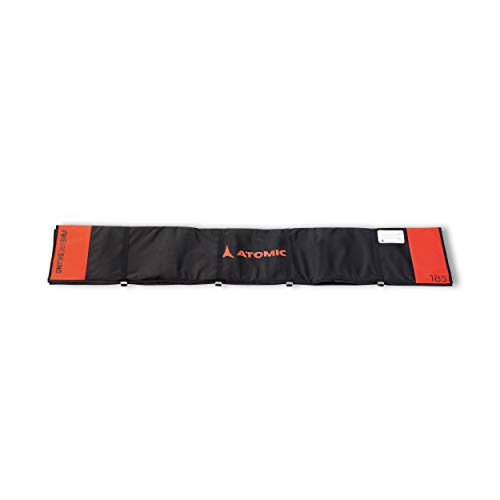 ATOMIC(アトミック) スキーケース REDSTER FIS SKIBAG 3PAIRS (レッドスター FIS スキーバッグ 3ペア) AL5034720 Black 205cm