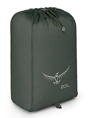 Osprey Packs 20L Ultralight Stuff Sack, Shadow Grey, o/s, One Size