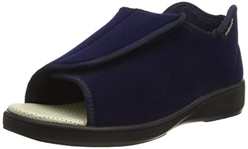 Podowell Unisex-Erwachsene Alexis Sneaker, Blau (Marine 7104100), 39 EU