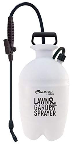 Flo-Master by Hudson 24101 1 Gallon Lawn and...