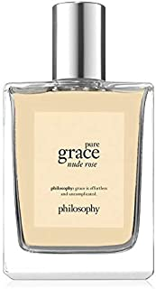 Philosophy Pure Grace Nude Rose Eau de Toilette, 60 ml