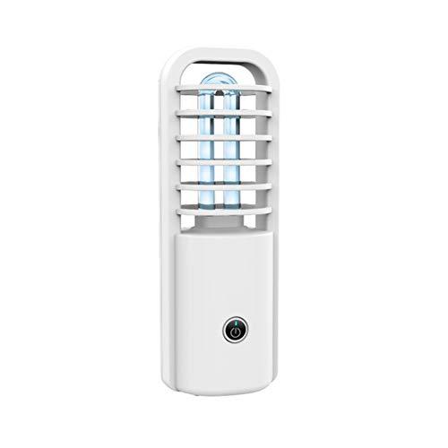 MCHPP-Lámpara Esterilización UV Bombilla UV Portátil