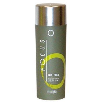 Correcteur Perte de cheveux En bref, pour couvrir amincissement des cheveux et taches chauve chez les hommes / femmes, 25 grammes (0,88 oz.) - 75 jours d'approvisionnement. Satisfait ou Remboursé. Couleur Gris