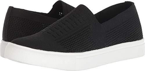 Steve Madden Freeda Slip-on Sneaker Black 6