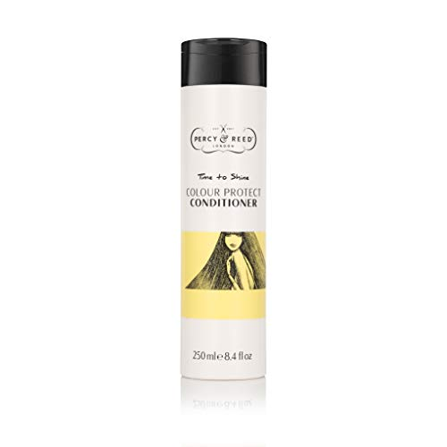 Percy & Reed Time To Shine Colour Protect Conditioner 250 ml