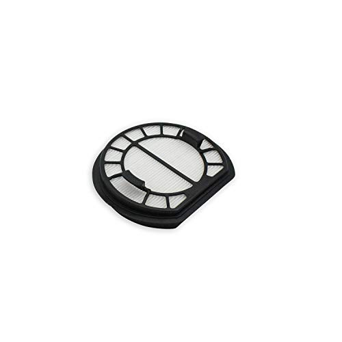 MisterVac Filtro de depósito de polvo compatible con AEG LX5-2-4T.