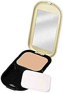 Max Factor Facefinity SPF 15 No. 03 Compact Foundation, Natural