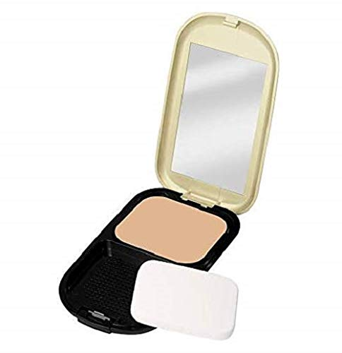 Max Factor Facefinity Compact New 003 Natural, 1er Pack (1 X 10 ml)