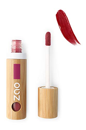 Zao Lip Polish 036 Cherry Red