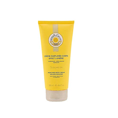 Roger Gallet Crema Corpo Sublime 200 ml