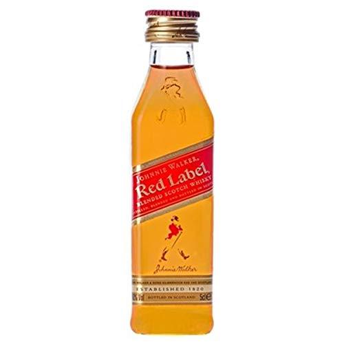 Johnnie Walker Red Label marca Johnnie Walker