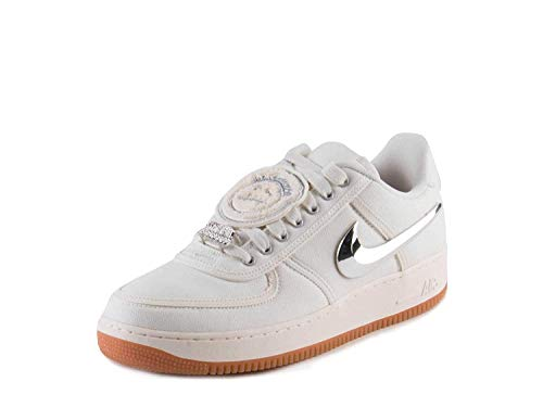 NIKE - ナイキ - NIKE THE 10: NIKE AIR FORCE 1 LOW 'OFF WHITE' - AO4606-700 - SIZE 9 (メンズ)