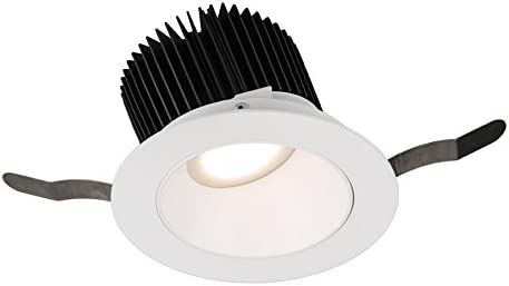 WAC Special sale item Lighting R3ARWT-A930-WT Aether Round Trim Wash with Wall 90 Popular product