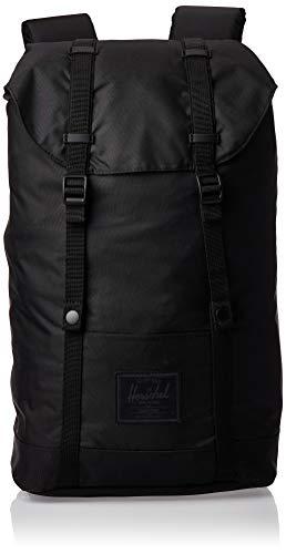 Herschel Retreat Light Backpack 43 cm Black