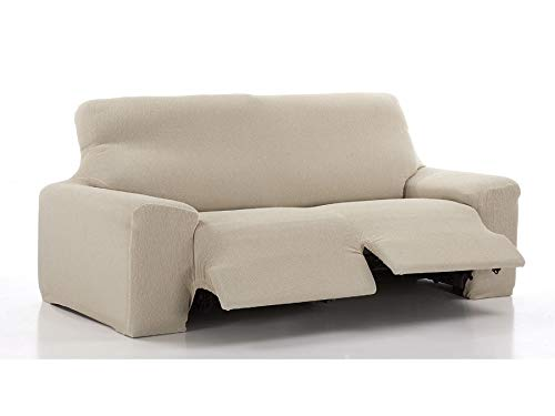 Funda de sofá Elástica Relax Beautiful (Relax Completo, Taupe)