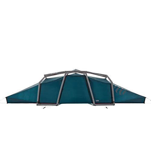 HEIMPLANET Original | Nias 4-6 Person Tunnel Tent | Inflatable Tent -...