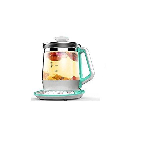 bpblgf L@TX Nieuwe Elektrische Mulifunction Water Ketel Met Glas Deksel 1.8L 100-800W
