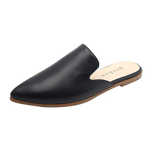 Top 10 best selling list for flat shoes with no back