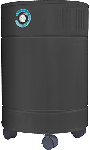 New Aller Air Airmedic Pro 6 HD Vocarb UV, Medium, White, Black, Sandstone