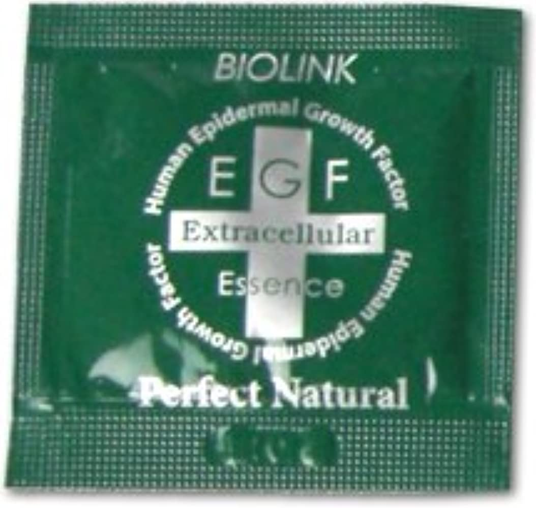 パブも文明化するバイオリンク EGF エクストラエッセンスPN(パーフェクトナチュラル) 分包 10個セット