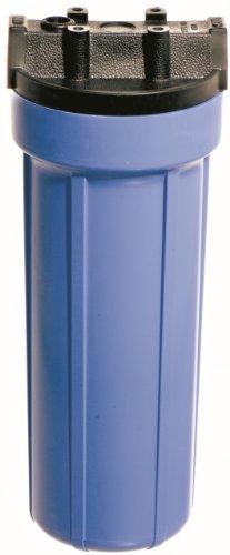 Yachticon Aqua Bon Wasserfilter Gehäuse 5' (127mm) Gewinde 5/8' (15,88mm)