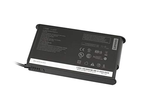 Lenovo Cargador 170 vatios Delgado Original para la série ThinkPad W541 (20EF/20EG)