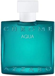 Azzaro Chrome Aqua, 3.4 oz.