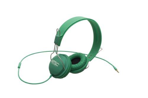 WESC Gorro Tambourine Verde
