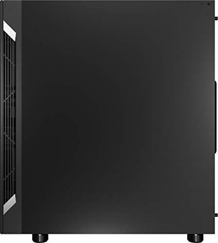 MSIMAGVAMPIRIC010ミドルタワー型PCケースCS7477