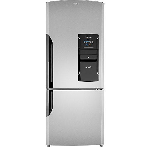 Mabe RMB1952WMXX0 Refrigerador Automático 520 l, color Inoxidable