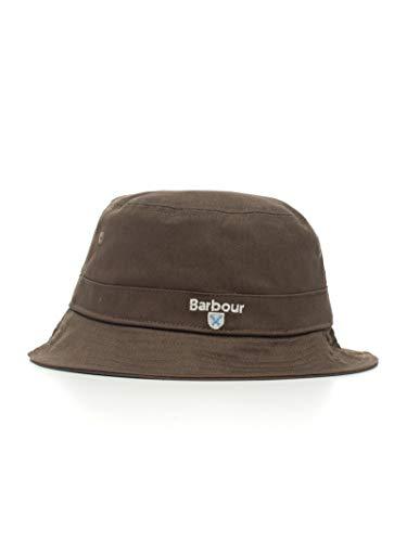 Barbour Cascade Bucket Hat - Gorra de Pescador, Color Verde