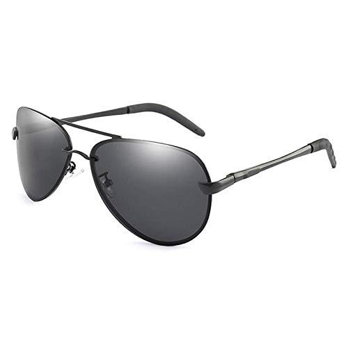 Sunglasses Gafas De Sol Polarizadas para Hombre, Diseño Clásico De Marca, Gafas De Sol para Conducir, Gafas De Sol Uv400 De Moda 02