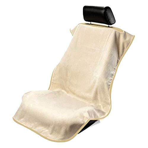 Seat Armour CST-TAN Tan Seat Protector Towel