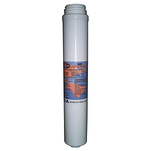 OmniPure QWS water softener filter