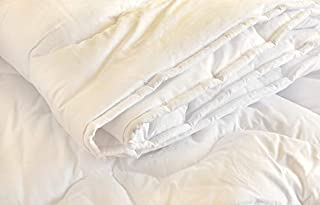 feather comforter cover