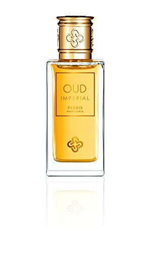 Perris Monte Carlo Oud Imperial Extrait Eau de Parfum Spray, 50ml