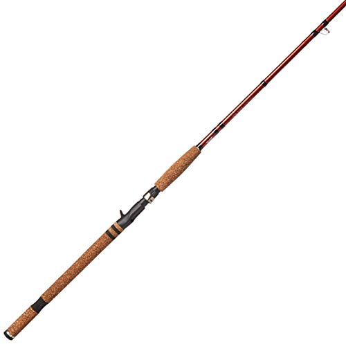 fenwick Elite Tech Predator Casting Rod, 7.333'