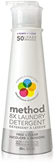 MTH01126-8X Laundry Detergent