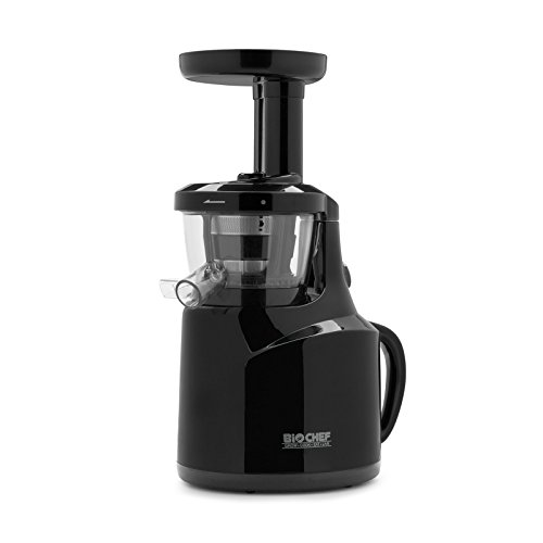 BioChef Slow Juicer (Black) - Most Affordable Quality Slow Juicer Available...