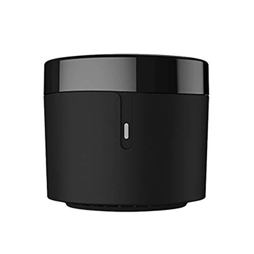 Facibom RM4C - Mando a distancia universal para todos los dispositivos infrarrojos de teléfonos inteligentes y sensor de disparo automático de voz