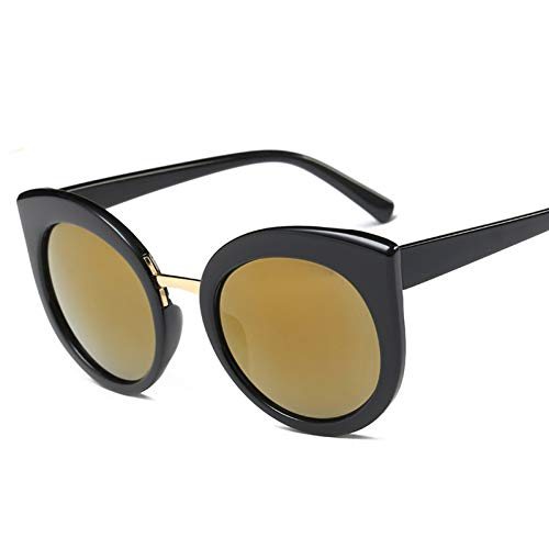 CNBKMG Brand Women's Aluminum Magnesium Sun Glasses HD Polarized Uv400 Sun Glasses Female Eyewear Sunglasses For Women-C
