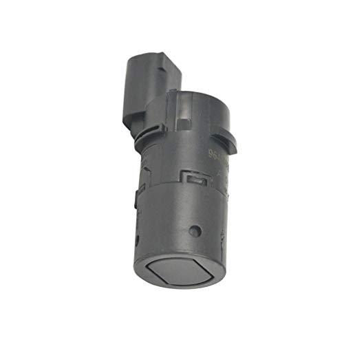 TRINHOKU- 3 Pins Car Parking Sensor 9640968680 Conversion Kit for Peugeot 807 for Citroen C8 for Fiat Plastic