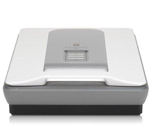 HP ScanJet G4010 Photo Scanner - Flachbettscanner - 216