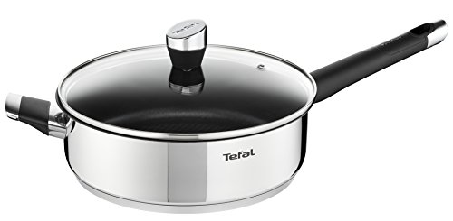 Tefal E8243334 Emotion Induction stoofpan, 26 cm