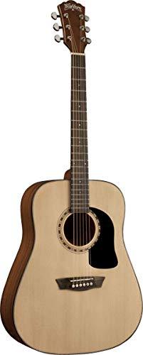 Guitarra Washburn Folk Apprentice D5 natural