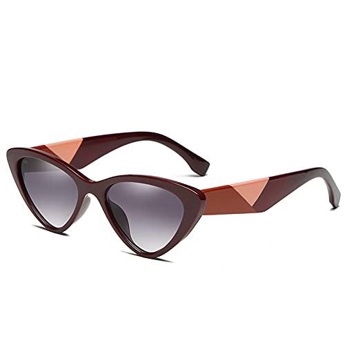 LUOXUEFEI Gafas De Sol Gafas de sol Mujer Señora Gafas de sol Mujer Mujer Gafas de sol Gafas de conducción