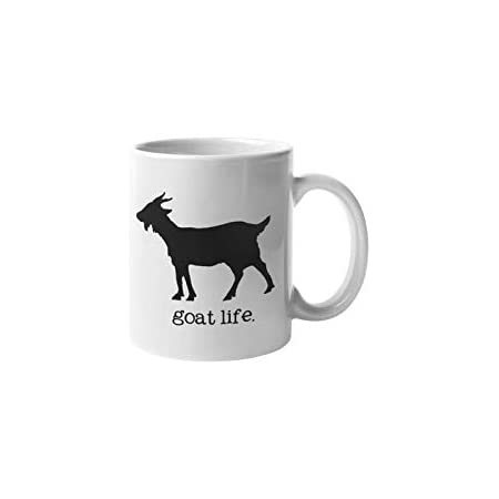 Goat Mug KEEP CALM AND HUG A GOAT Novelty Retro Style Owner Gift Present