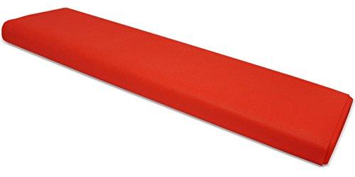 Oly-Fun Multi-Purpose 60-Inch Craft Material, 10-Yard, Cherry Pop