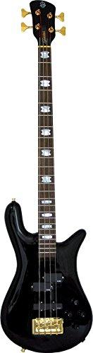 Spector Euro 4 LX Solid Gloss zwart