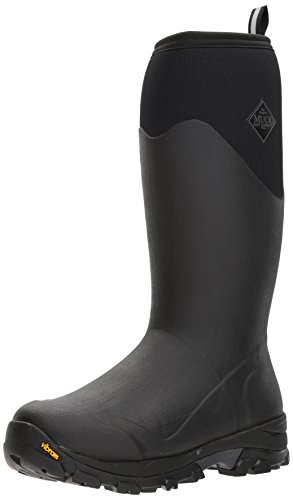 Muck Arctic Ice Extreme Conditions Tall Rubber Men's Boots